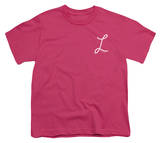 Youth: Laverne & Shirley - Laverne's L T-Shirt
