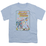 Youth: Justice League America - WW 212 Cover T-Shirt
