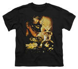 Youth: Mirror Mask - Trapped Camisetas