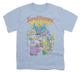 Youth: Justice League America - Super Friends 1 T-shirts