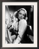 Angel, Marlene Dietrich, 1937 Print