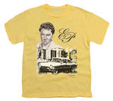 Youth: Elvis - Ep T-Shirt