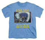 Youth: Star Trek Original - Edge Of Forever T-shirts