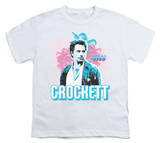 Youth: Miami Vice - Crockett T-shirts
