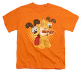 Youth: Garfield - Odie T-Shirt