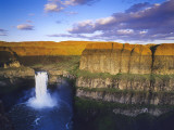 Palouse Falls State Park, Washington, USA Photographic Print by Chuck Haney