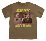 Youth: Star Trek Original - Episode 49 Shirt