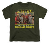 Youth: Star Trek Original - Episode 43 T-shirts