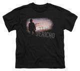 Youth: Jericho - Mushroom Cloud T-shirts
