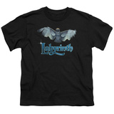 Youth: Labyrinth - Title Sequence T-Shirt