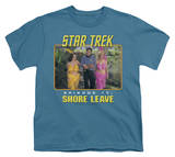 Youth: Star Trek Original - Shore Leave Shirts