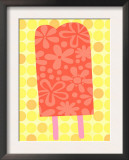 Fun Popsicle Art