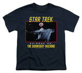 Youth: Star Trek Original - The Doomsday Machine T-shirts