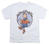 Youth: Howdy Doody - It's Howdy Doody Time T-Shirt