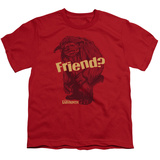 Youth: Labyrinth - Ludo Friend T-shirts