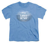 Youth: Love Boat - The Love Boat T-Shirts