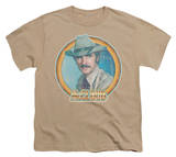 Youth: Mccloud - Distressed T-Shirt