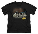 Youth: Mirror Mask - Bob Malcolm T-shirts