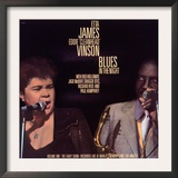 Etta James - Blues in the Night, Vol.1: the Early Show Prints