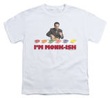 Youth: Monk - I'm Monk Ish Shirts