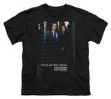 Youth: Law & Order SVU - SVU T-shirts