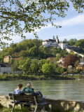 Passau, Bavaria, Germany Photographic Print by Lisa Engelbrecht