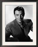 Robert Taylor, 1936 Posters by George Hurrell