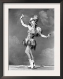The Countess of Monte Cristo, Sonja Henie, 1948 Print