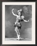 The Countess of Monte Cristo, Sonja Henie, 1948 Print