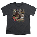 Youth: Labyrinth - Sir Didymus T-shirts