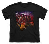 Youth: Farscape - Graphic Collage Camiseta