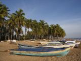 Playa Los Gringos Beach, Nagua, North Coast, Dominican Republic Photographic Print by Walter Bibikow