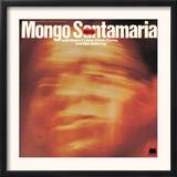 Mongo Santamaria - Skins Posters