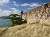 Fuerte De San Felipe Fort, Puerto Plata, North Coast, Dominican Republic Photographic Print by Walter Bibikow