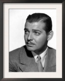 Clark Gable, May 12, 1936 Poster by Clarence Sinclair Bull