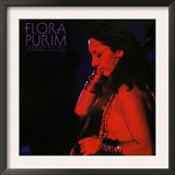 Flora Purim - Stories to Tell Posters