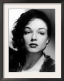 Simone Signoret, c.1940s Posters