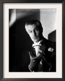 The Long Night, Vincent Price, 1947 Print