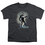 Youth: Robocop - Break On Through T-shirts