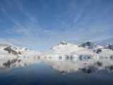 Paradise Harbor, Antarctic Peninsula, Antarctica Fotografisk tryk af Cindy Miller Hopkins