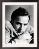 Marlon Brando, Early 1950s Prints