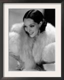 Lupe Velez, Early 1930's Prints