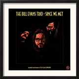 Bill Evans Trio - Since We Met Art