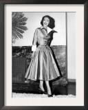 Loretta Young Show, Loretta Young, 1953-1961 Prints