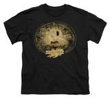 Youth: Mirror Mask - Sketch T-Shirt