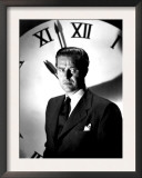 The Big Clock, Ray Milland, 1948 Poster
