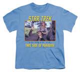 Youth: Star Trek Original - Episode 25 T-shirts