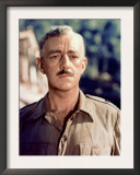 Bridge on the River Kwai, Alec Guinness, 1957 Posters