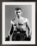 Iron Man, Jeff Chandler, 1951 Art