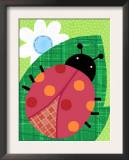 Fun Ladybug Prints
